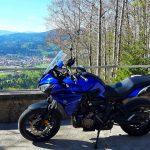 Yamaha Tracer 700_Ramblermoto Croatia Rent